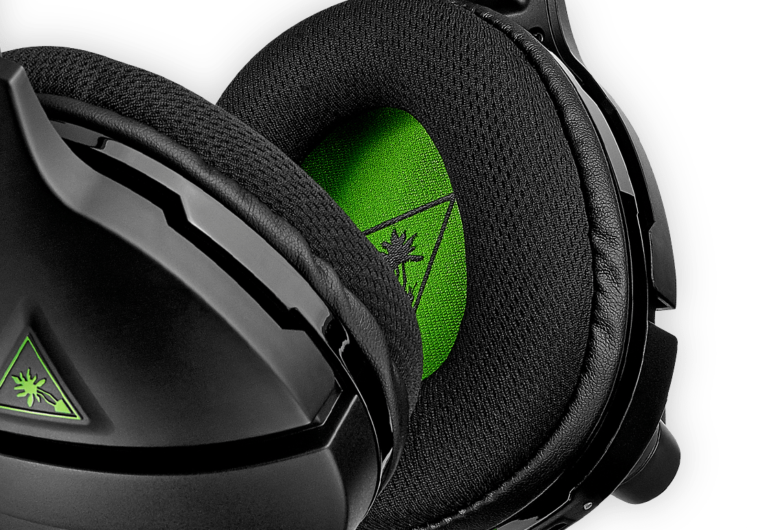 turtle beach stealth 300 gaming headset with 50mm speakers
