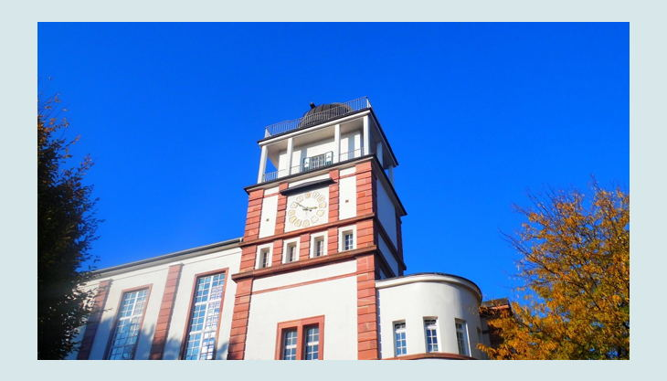 Planetarium Köln im Leonardo-da-Vinci-Gymnasium