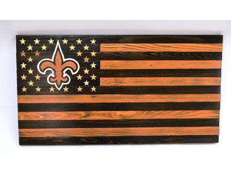 Saints Flag