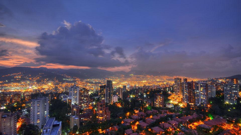 Landenrapport Atradius: Zuid-Amerika, april 2019