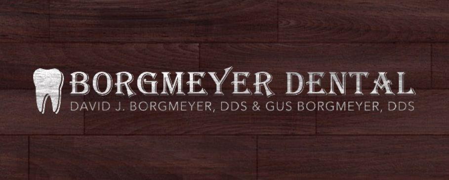 Borgmeyer David J DDS