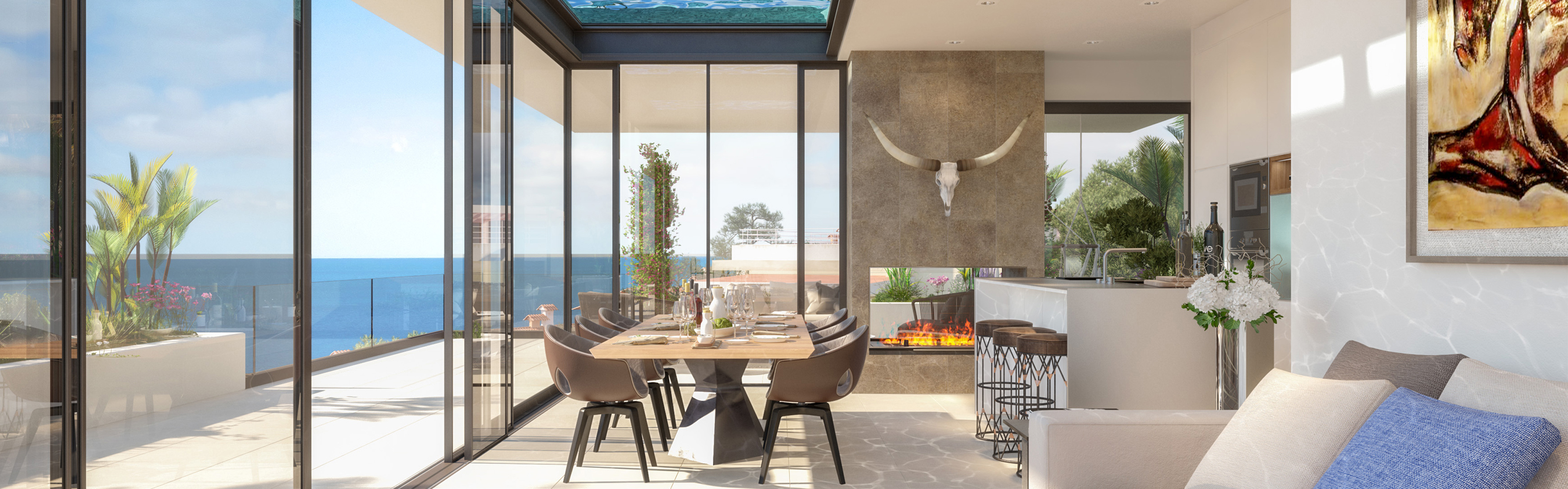 Balearen, Spanien - ELEVEN - Apartment Project in Cas Catalá, Mallorca