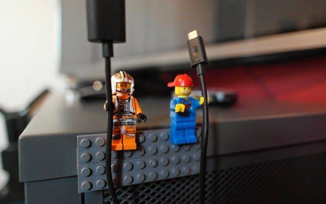 lego for usb cables