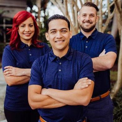 Elyin's Lending Team
