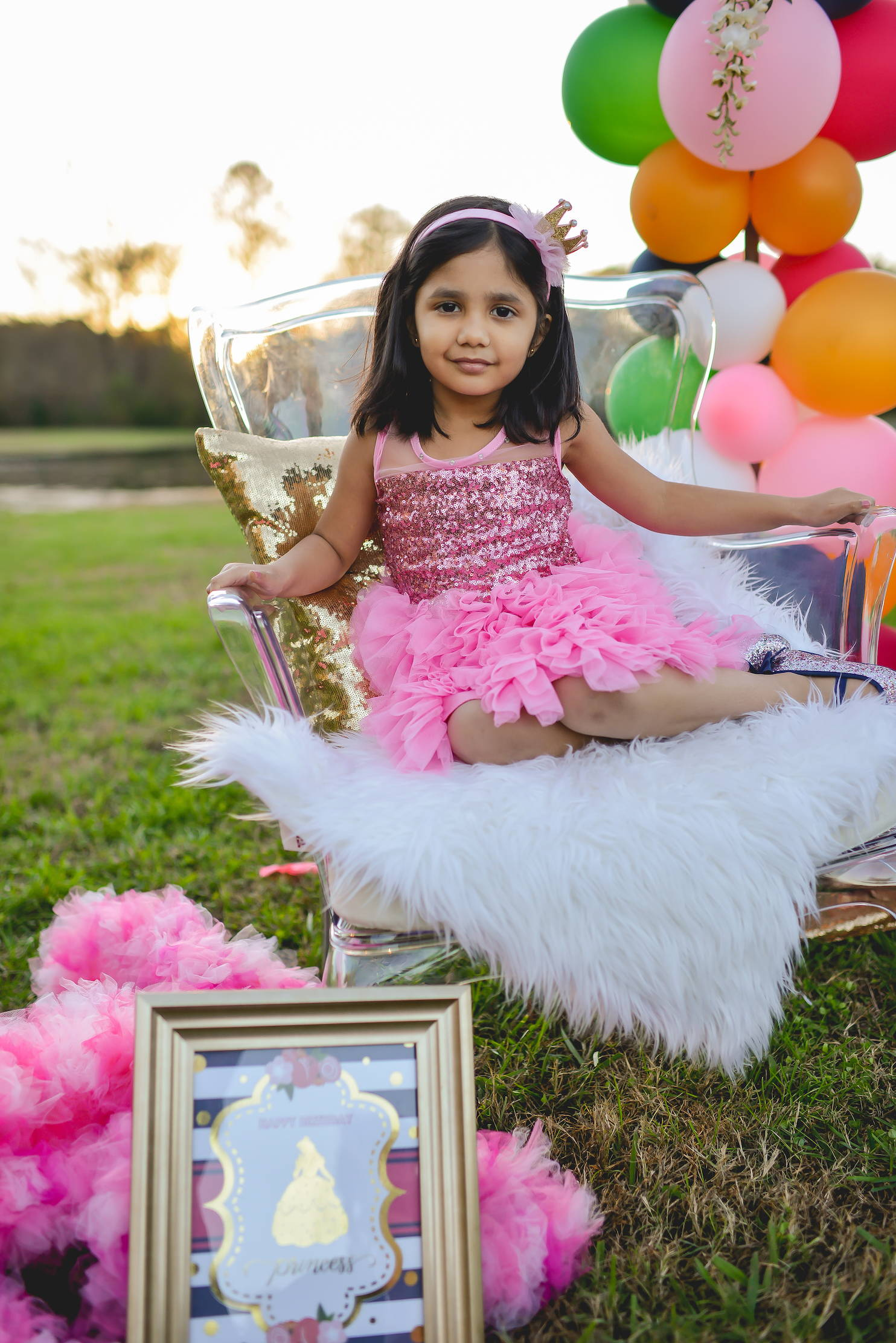 Princess Dresses for kids, Princess Party Ideas