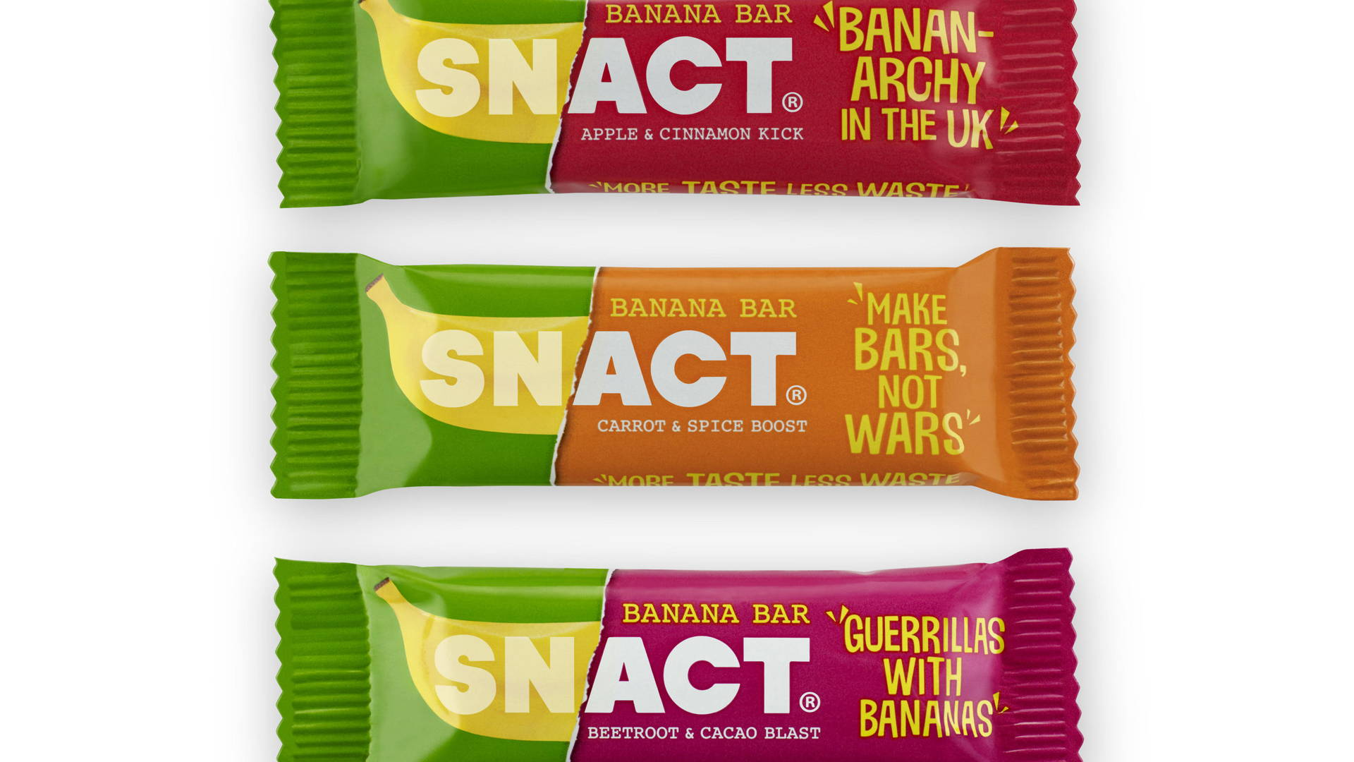 How Snact Went Compostable | Dieline