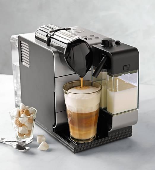 Lattissima Nespresso® Coffee Machine