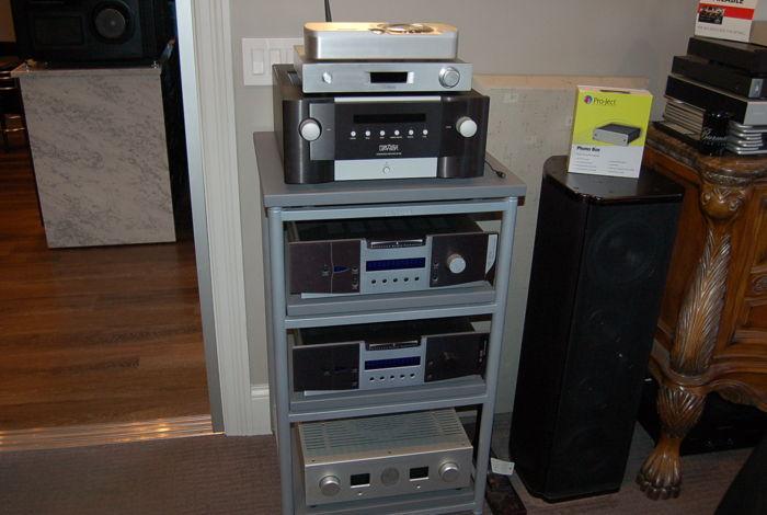 Balanced Audio Technologies