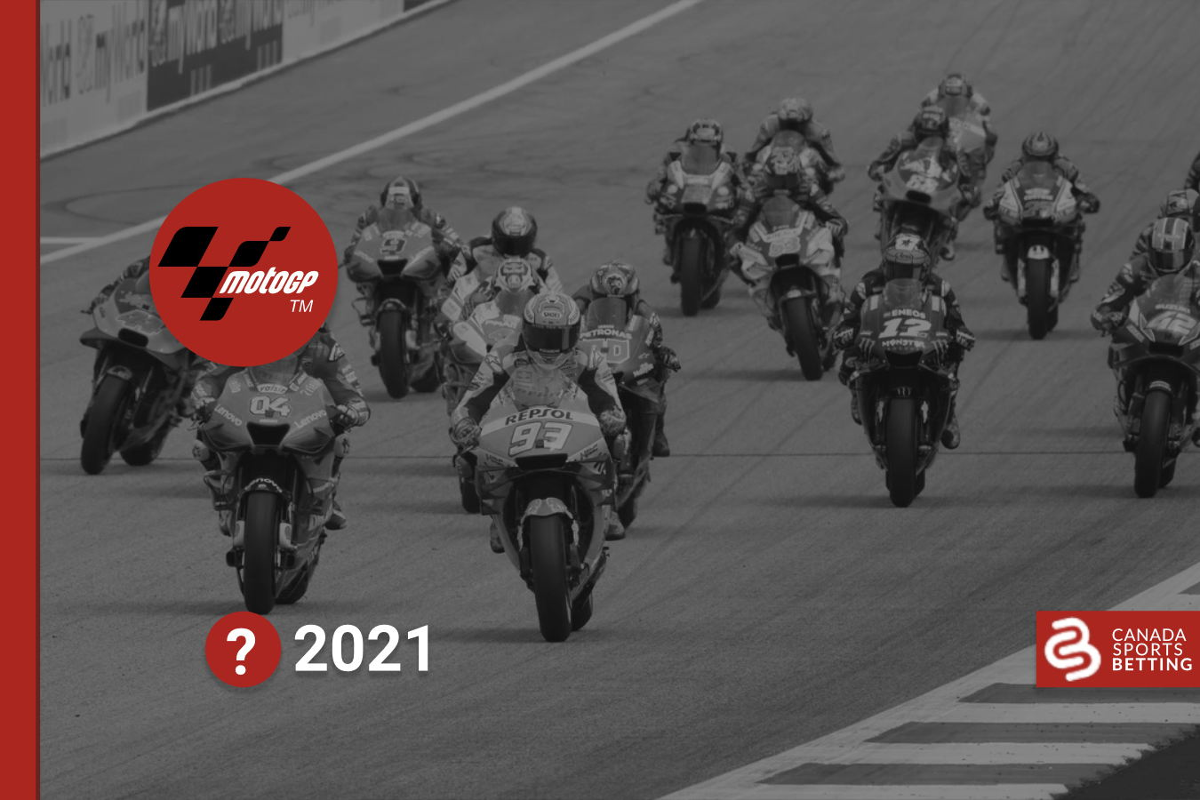 MotoGP Futures: Odds And Predictions 2021