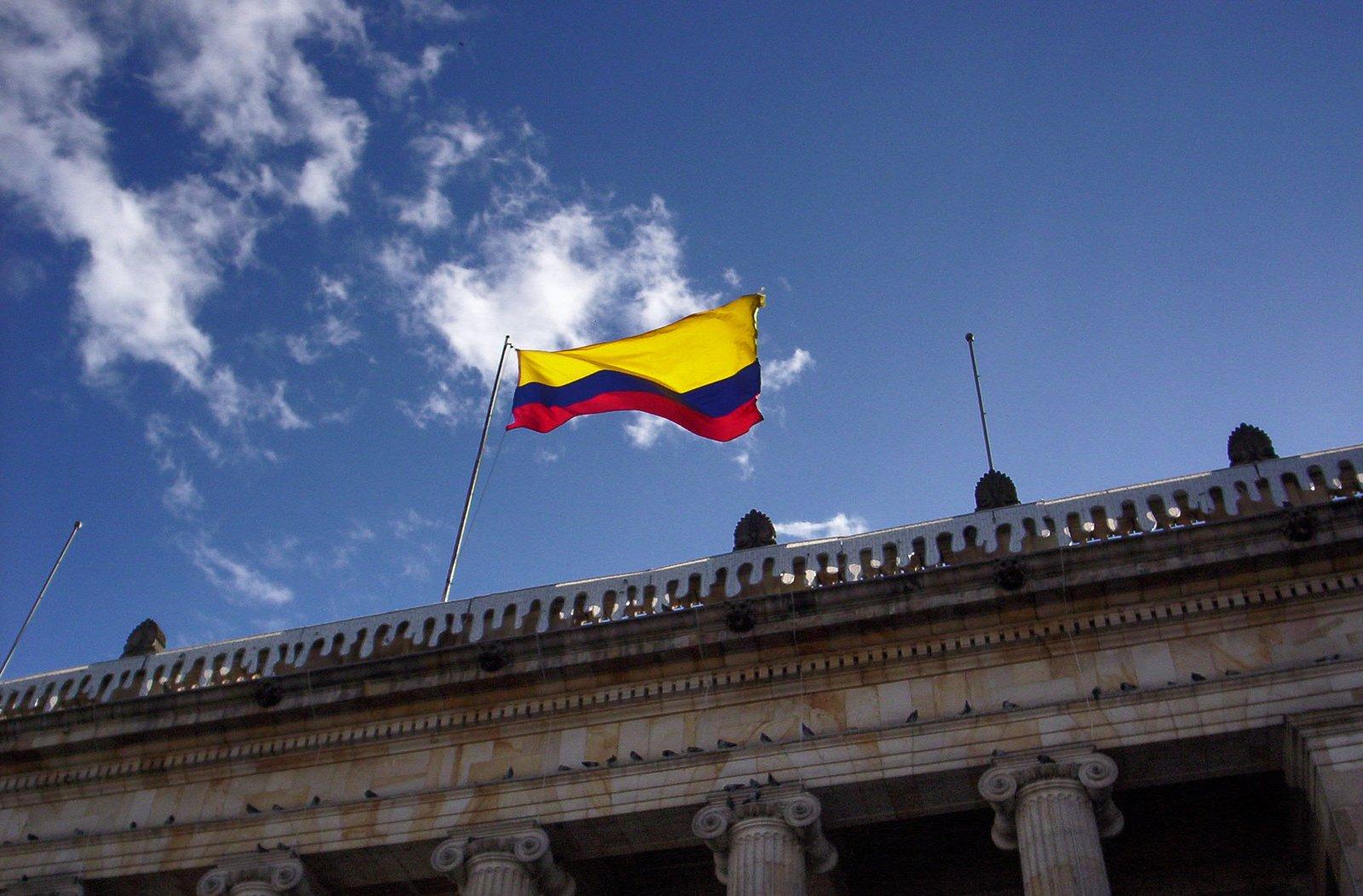 Op handelsmissie naar Colombia