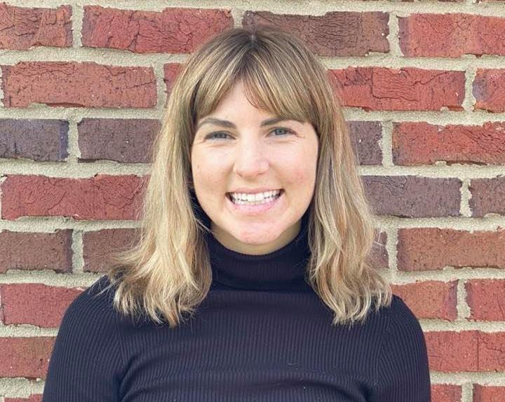 Miss Erin O'Connor , Ms. Erin O'Connor
