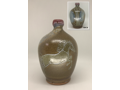 Ghost Horse Bud Vase - Winchester Pottery