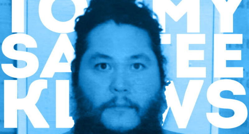 Stages: Tommy Santee Klaws
