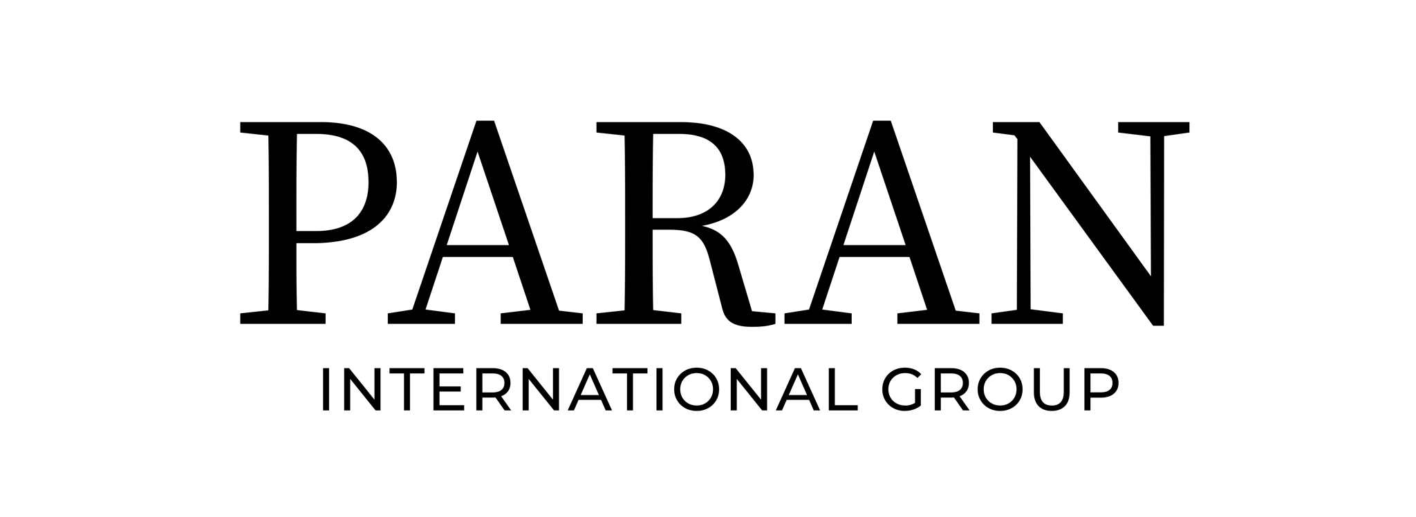 PARAN INTERNATIONAL GROUP