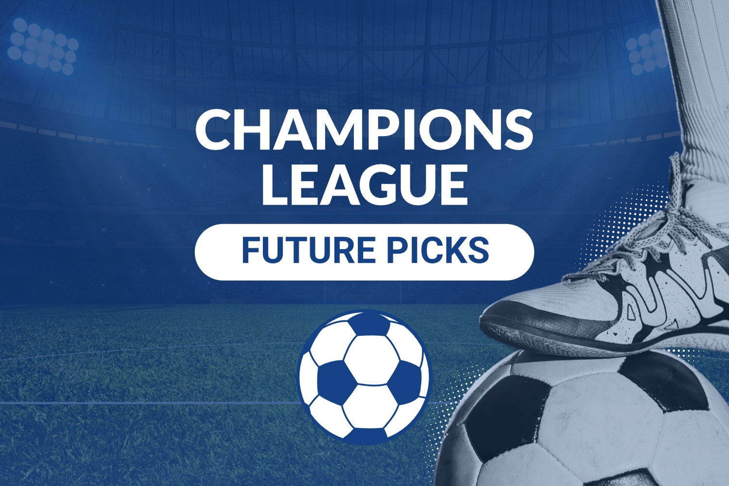 Champions League Futures Picks: Bayern Will Be Tough To Topple