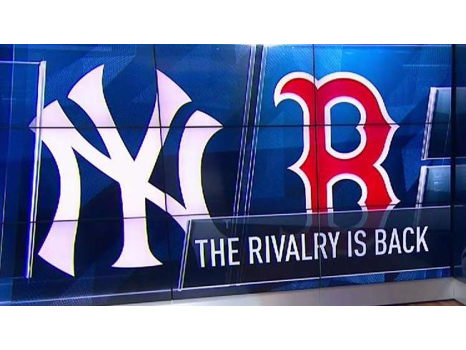 The Rivalry Is Back! Yankees Vs Red Sox