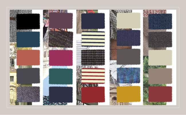 AW16 fabrics Komodo