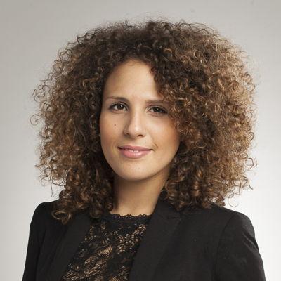 Meryem Saci  Real estate agent RE/MAX L'Espace