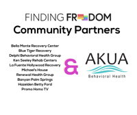 COMMUNITY PARTNERS AND AKUA