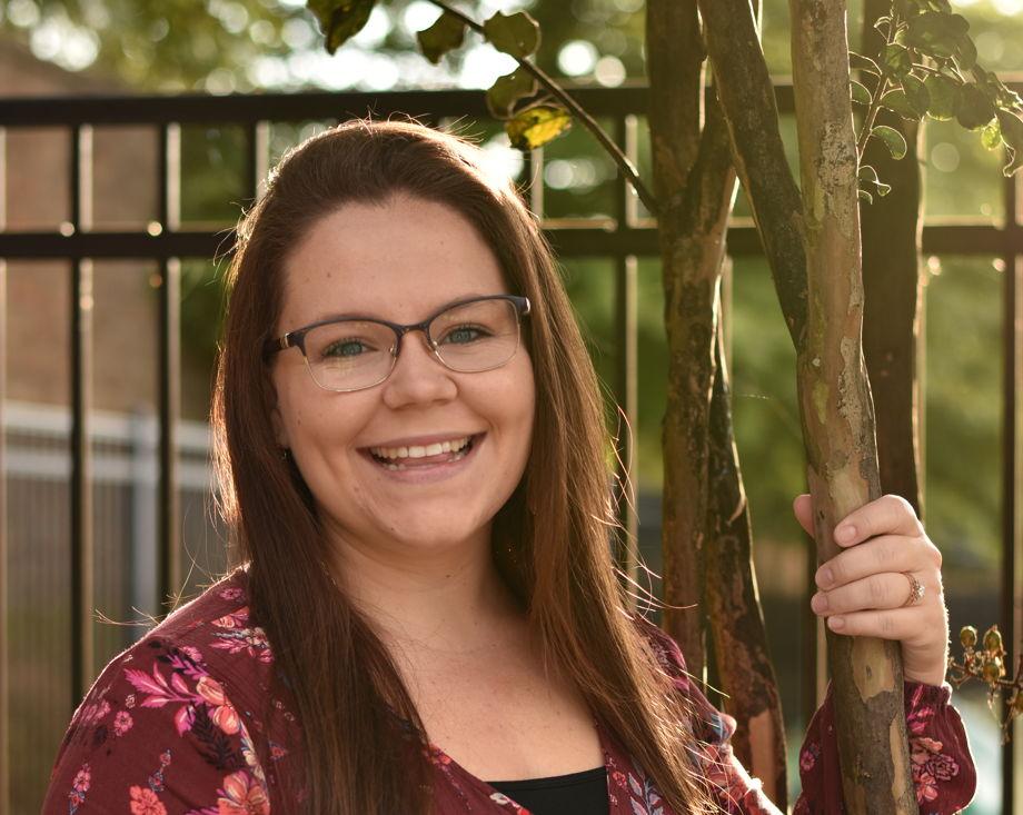 Mrs. Bianca Standley , Teacher Assistant