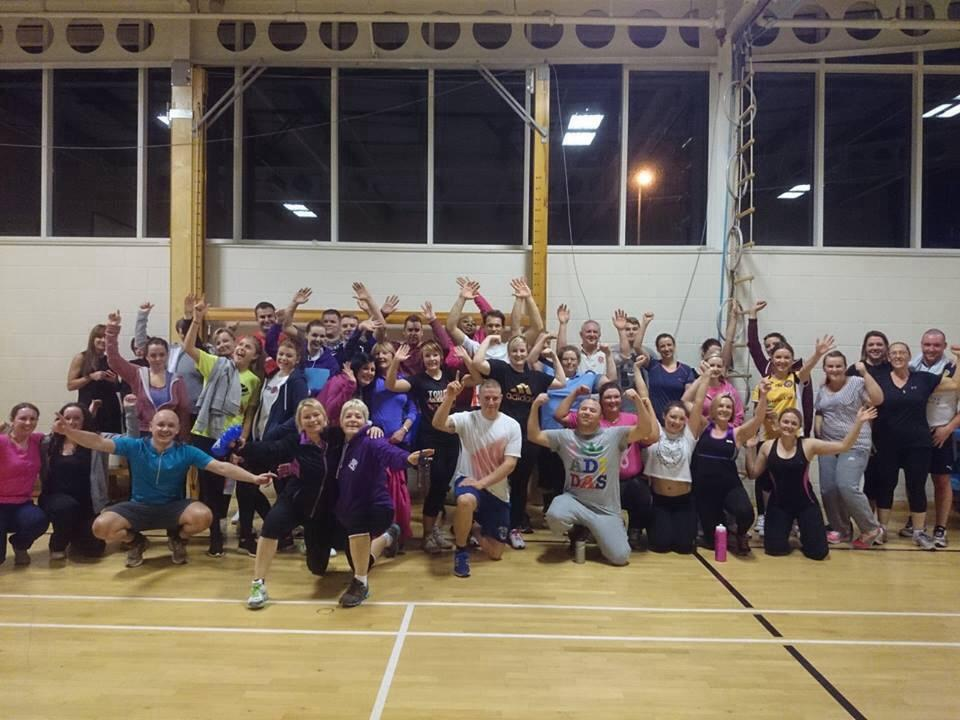 Kippax Bootcamp and Fitness Class Thursdays's Image