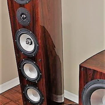 RBH Sound SV-6500R