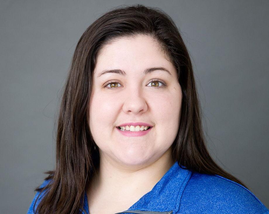 Felisha Barreca , Education Coach