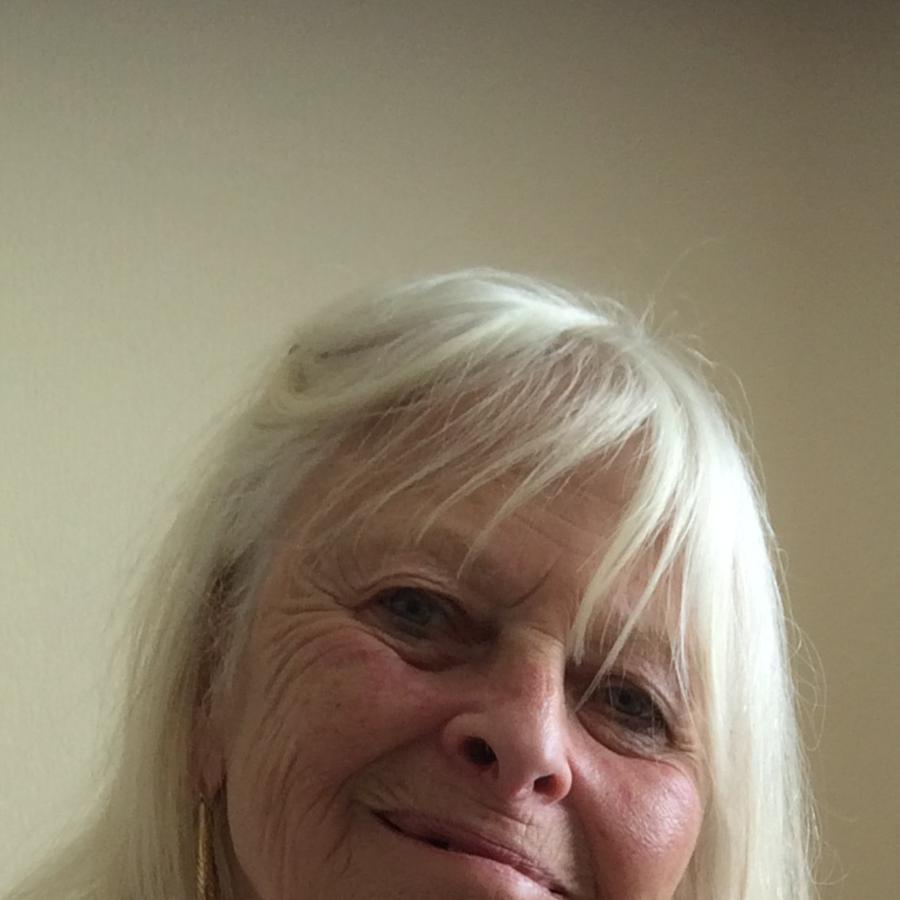Shirley Ann Baverstock