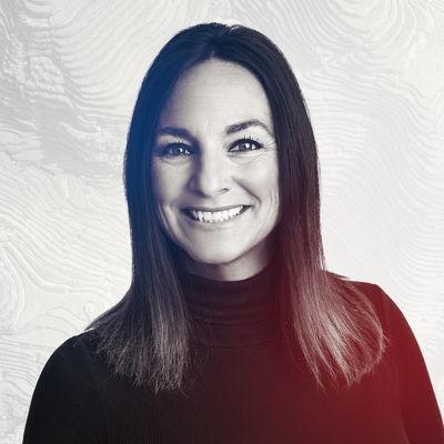 Chantal Métayer