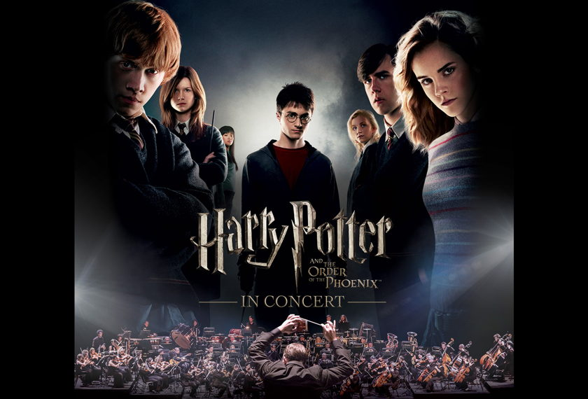 Harry Potter and the Order of the Phoenix™ in Concert artwork