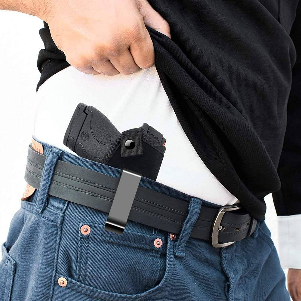 belly holster concealed carry