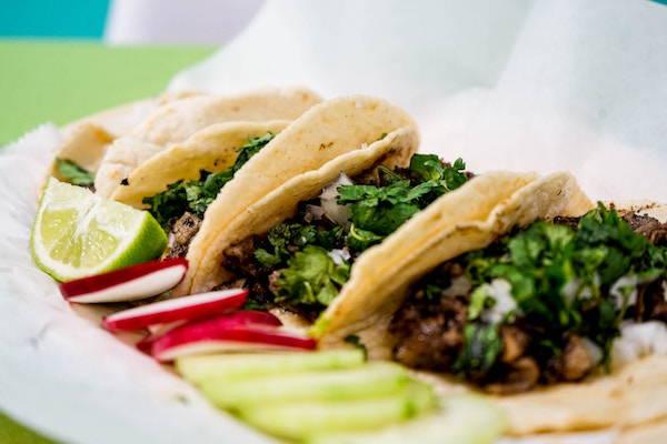 Keto Meals at Taco Bell
