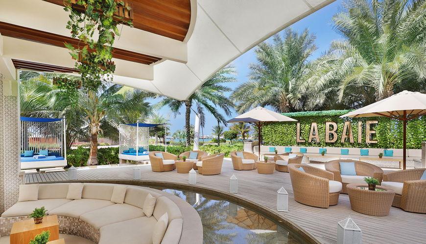 صورة La Baie Lounge