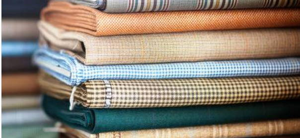 Build Your Designs send your fabric
