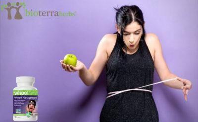 BioTerra Weight Management
