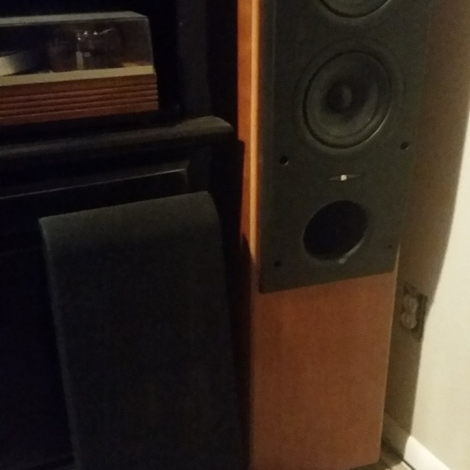 KEF 3-2 Reference