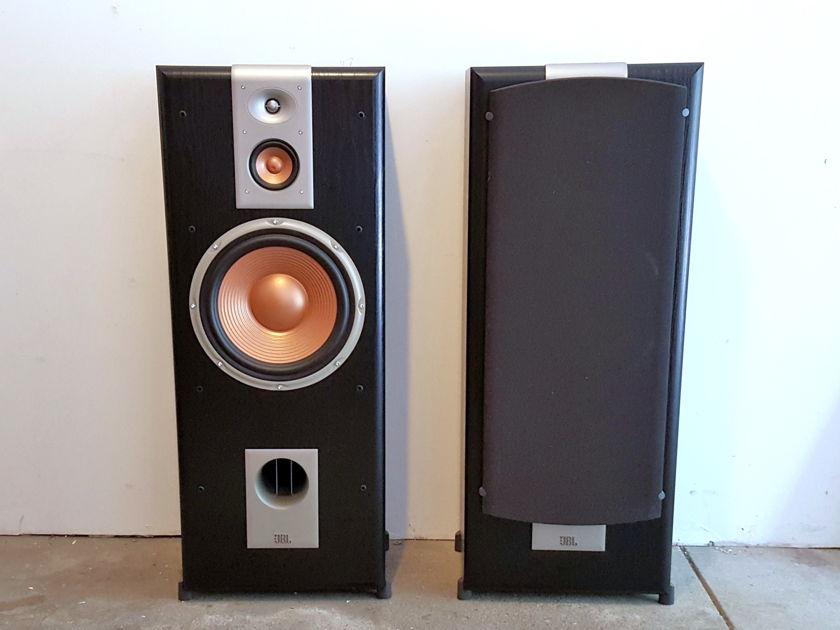 JBL S=312 JBL S312 Studio Series Main / Stereo Speakers Floor Standing