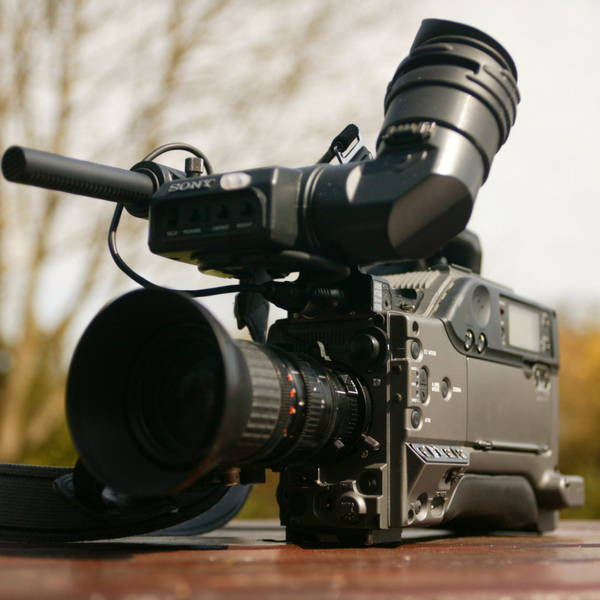 FrameForge Uses Real Cameras