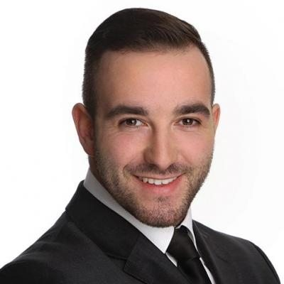 Alexandre Couturier Courtier immobilier RE/MAX Harmonie