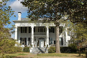 Gracemont Manor, Atlanta area Wedding Venue