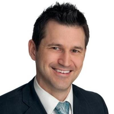 Maurice Charron Courtier immobilier RE/MAX Harmonie