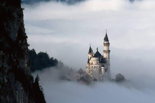 Очарование баварских замков (групповая автобусная экскурсия)