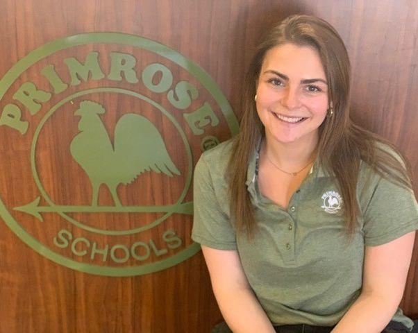 Maren Dinenna , Support Early Childhood Teacher