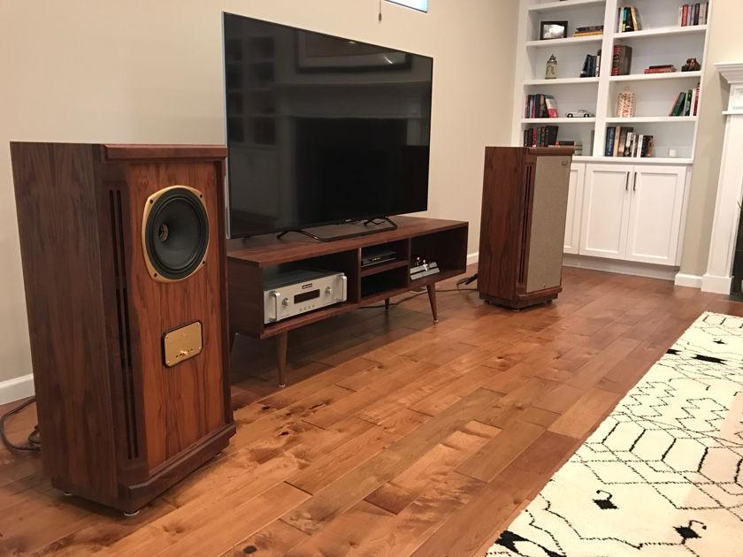 Tannoy Turnberry SE Prestige Series Loudspeakers