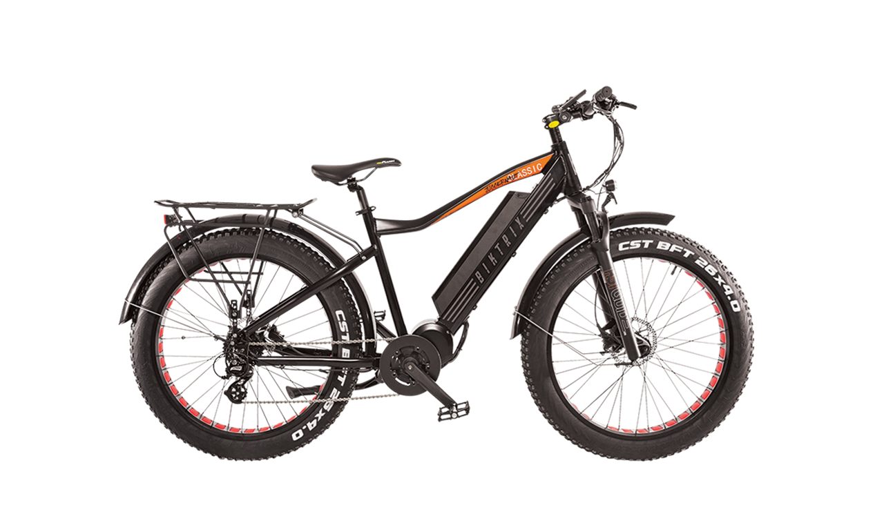best off-road electric bike
