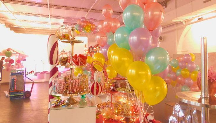 misterparty ballons süßigkeiten panorama
