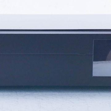 Perfectwave DAC MkII; D/A Converter w/ Network Bridge