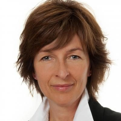 Nadja-Maria Daveluy  Real estate agent RE/MAX Professionnel
