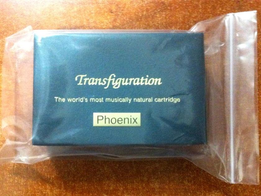 Transfiguration Phoenix Mk III (NEW)