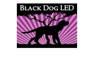 Full spectrum Black Dog LED Grow Lights